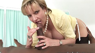Mom blow tube interracial sex game